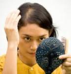 Почему выпадают волосы? фото