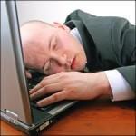 Почему все время хочется спать? фото