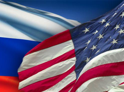 Россия не Америка
