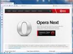 Почему опера не работает? фото