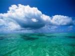 Почему небо голубое? фото