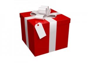Почему нельзя дарить подарки заранее? фото