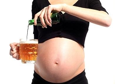 Почему беременным нельзя квас? - фото