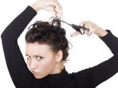 Почему нельзя стричь себе волосы? фото