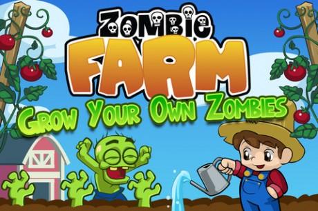Почему не работает зомби ферма? фото