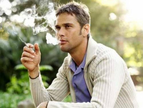 сложно бросить курить