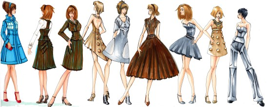 Почему надо следовать моде? фото