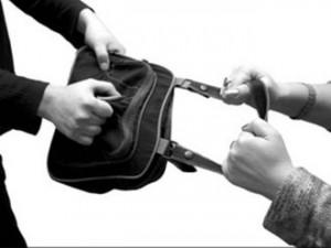Почему люди совершают преступления? фото