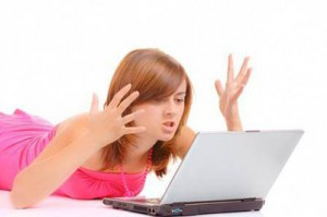 Почему долго грузится интернет? фото