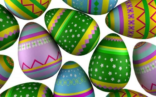 Почему яйца едят на пасху? фото