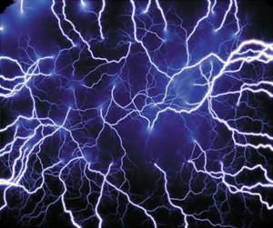 Почему одежда электризуется? фото