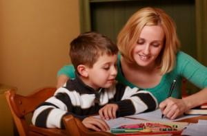 Почему мамы больше любят сыновей? фото