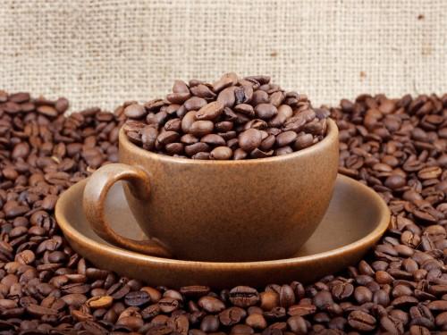 Почему вредно пить кофе? фото