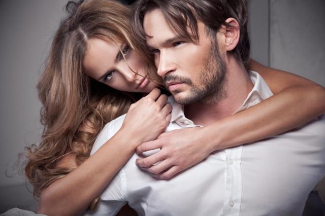 Почему женщины любят негодяев? фото