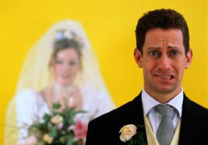Почему мужчины боятся брака? фото
