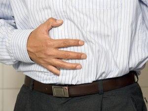 Что такое язва желудка? фото