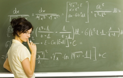 Как выбрать хорошего репетитора по математике? фото