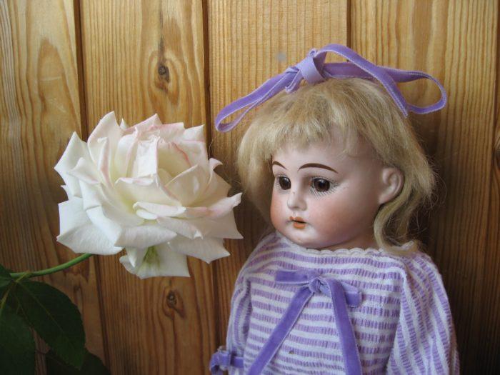 Почему кукла одушевленный предмет? фото