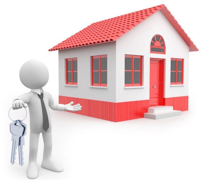 Почему ипотека в долларах дешевле? фото
