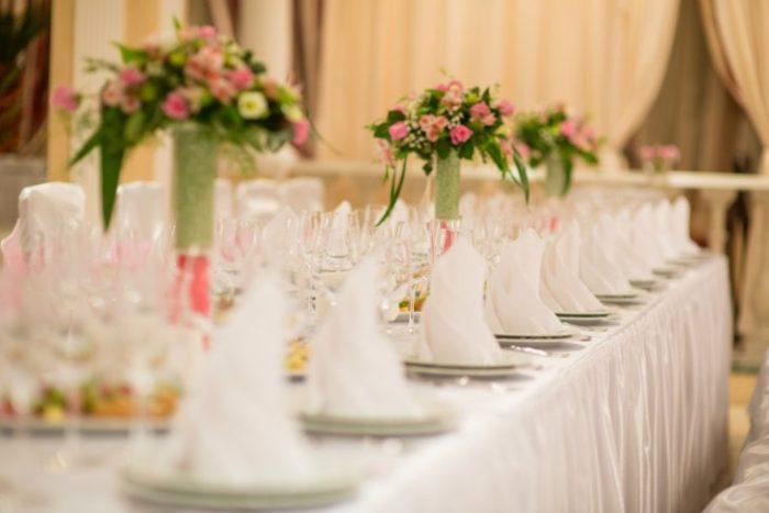 Где провести свадебный банкет в Спб? фото