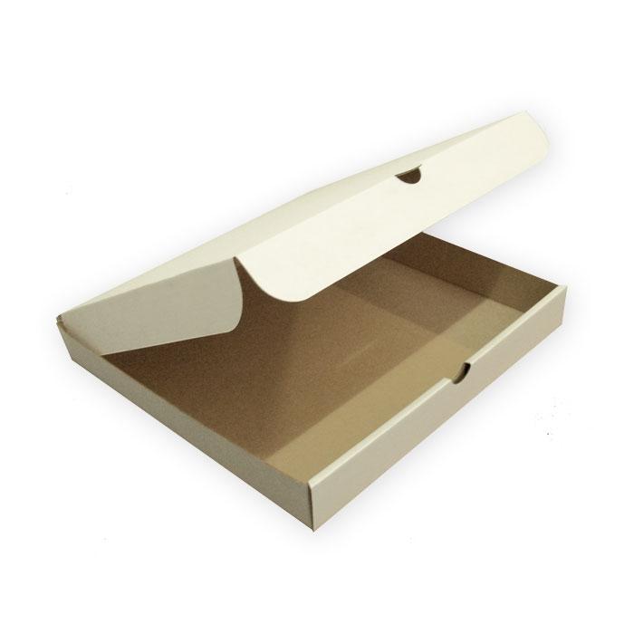 Почему пицца круглая а коробка квадратная? фото