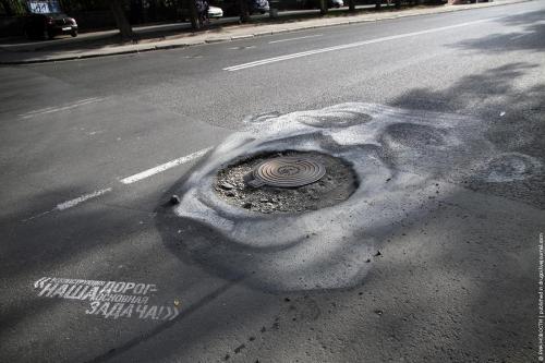 Почему в России плохие дороги? 3 Причины. фото
