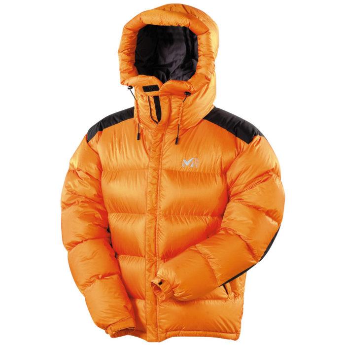 Почему пуховая куртка такая теплая? фото
