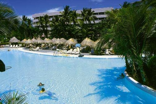 Мини обзор отелей Доминиканы к лету фото