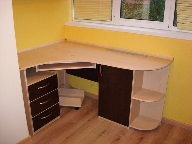 Почему мебель делают из опилок(ДСП)? фото