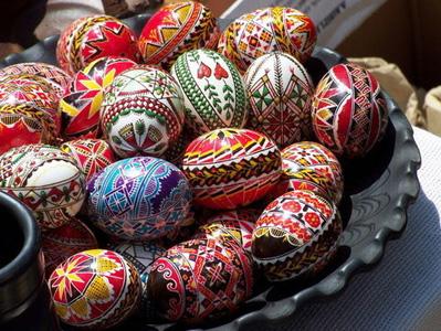 Почему праздник пасха так называется? - фото