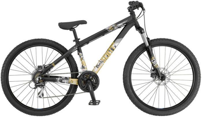 Почему велосипед не едет? фото