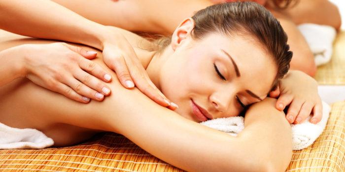 Почему массаж полезен? 4 Причины. фото