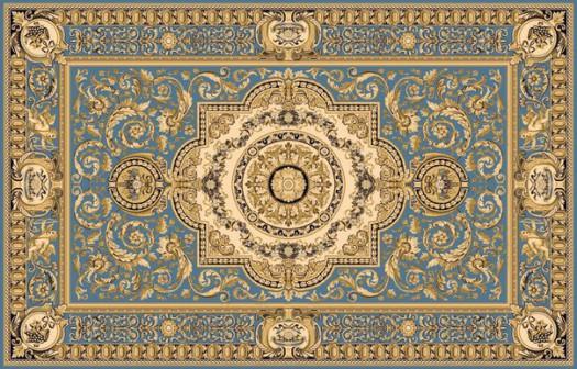Почему вешают ковры на стену? 4 Версии. фото
