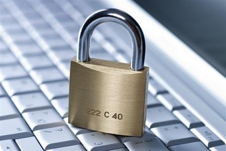 О защите персональных данных. фото
