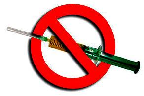 Почему наркотики принимать нельзя? фото