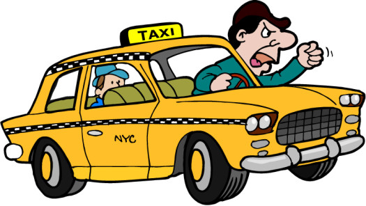 Почему таксистов называют бомбилами? фото