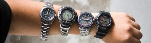 Почему наручные часы останавливаются? фото