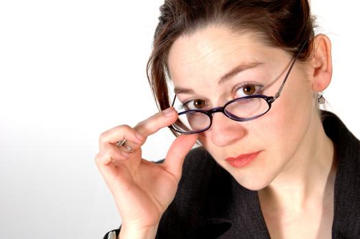 Почему обычно бухгалтера женщины? фото