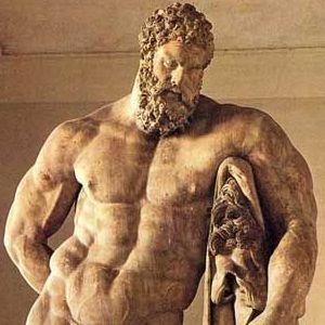 Почему Геракл совершал свои подвиги? фото