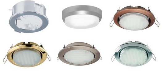 Как выбрать потолочные светильники? фото