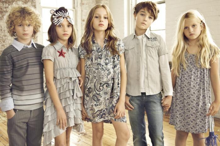 Почему детская одежда дорогая? фото