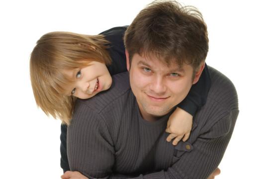Почему отцы хотят сына? - фото