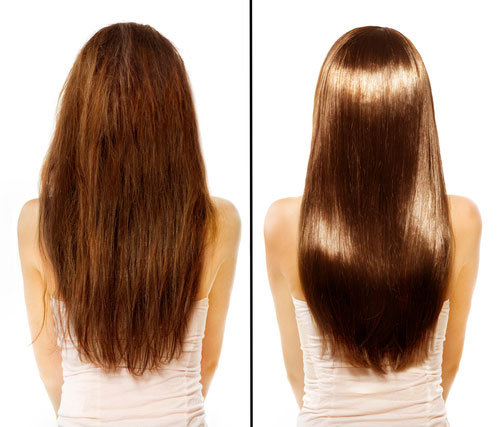 Что такое биоламинирование волос? - фото