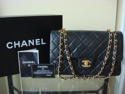 Почему сумка Шанель называется 2.55? фото