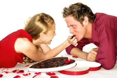 Как сделать праздник для любимого? фото