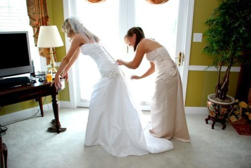 Почему нельзя фотографироваться до свадьбы? фото
