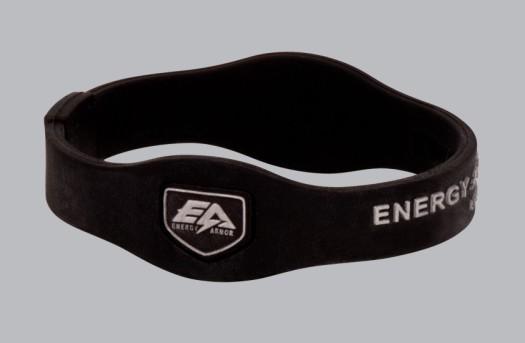 Энергетический браслет Energy Armor фото