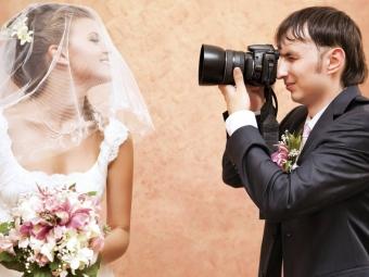 Как выбрать фотографа? фото