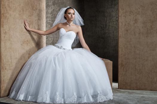 TM Bestbride (Украина) - Свадебные платья оптом. - фото