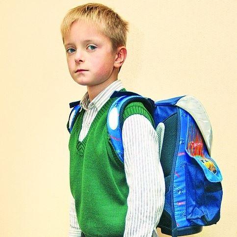 В какой одежде удобно ходить в школу? фото